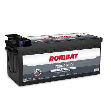 Baterie auto Rombat Terra Pro 12 V - 200 Ah